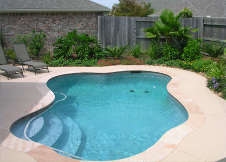 Offers team aqua pools for Average square footage of a pool
