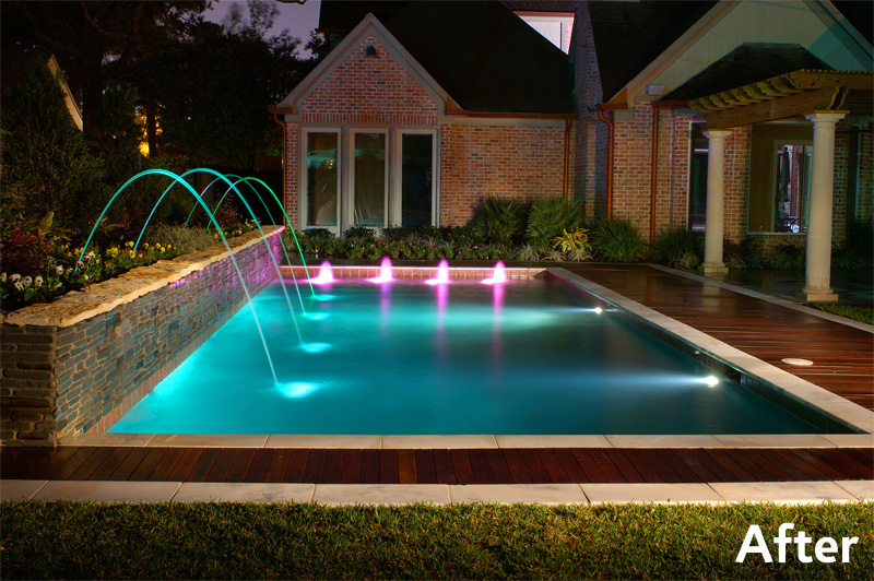 Pool Remodels Team Aqua Pools